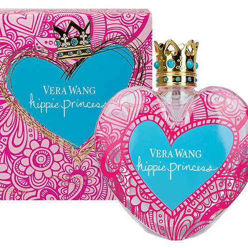 Vera Wang Hippie Princess Perfume 50ml