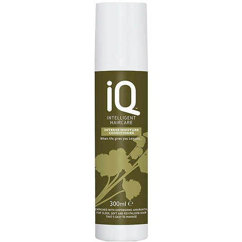IQ Intense Moisture Conditioner 300ml