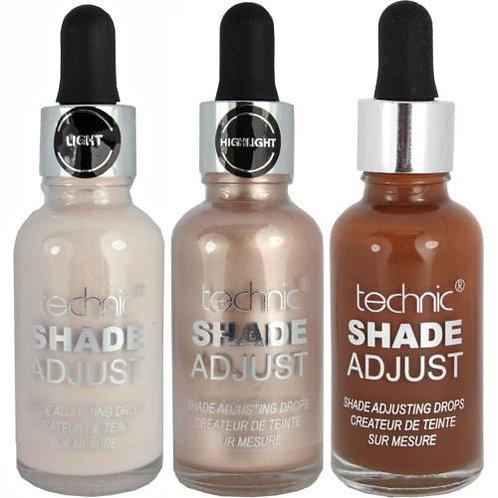 Technic Shade Adjust