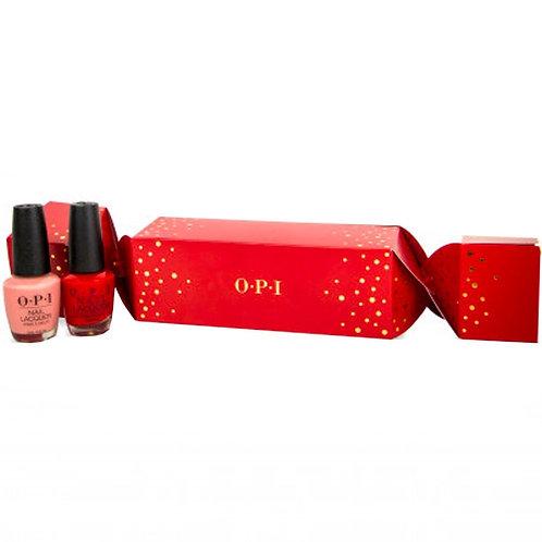 OPI Christmas Cracker Set