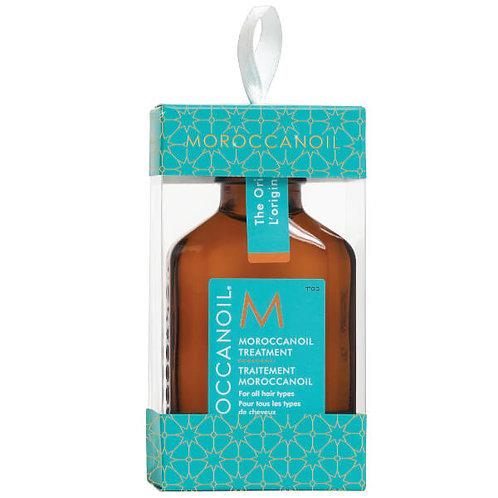 Moroccanoil Original Treatment Oil Ornament 25ml
