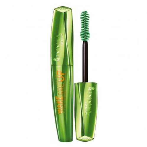 Rimmel Cucumber Vitamin Wake Me Up Mascara