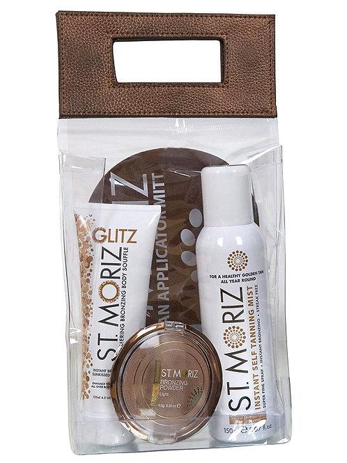 St Moriz Gift Set