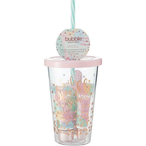 Bubble Boutique Travel Cup Gift Set