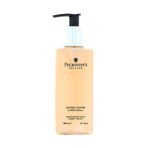 Pecksniffs Hand & Body Lotion