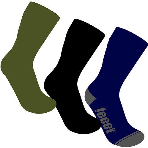 The Boot Sock Wool