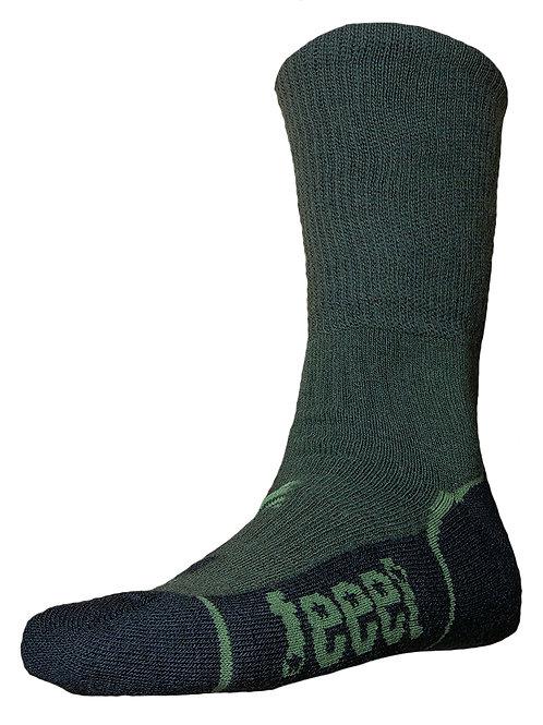 Merino Hiker Socks