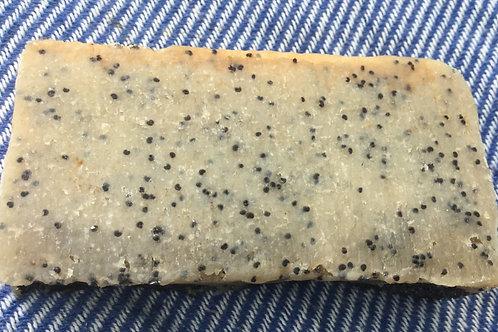 Cinnamon Seed Soap