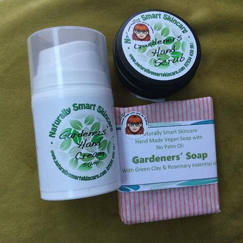 Gardeners' Gift Set