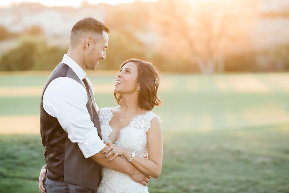 Lindsey Nolan Wedding