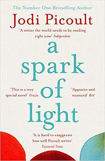 A Spark of Light: THE NUMBER ONE SUNDAY TIMES BESTSELLER Paperback