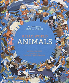 Hello World: Animals