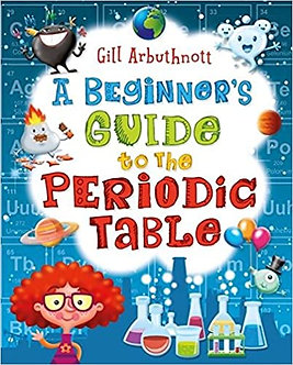 A Beginner's Guide to the Periodic Table Paperback