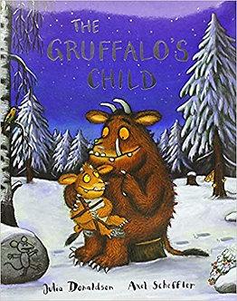 The Grufallo's Child