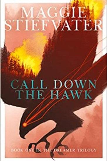 Dreamer 1. Call Down the Hawk