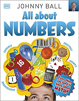 All About Numbers (Big Questions)
