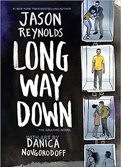Long Way Down: The Graphic Novel