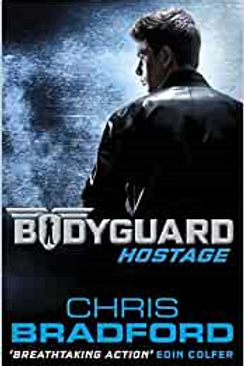 Bodyguard Hostage