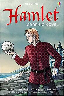 Hamlet Graphic Novel (Graphic Novels)