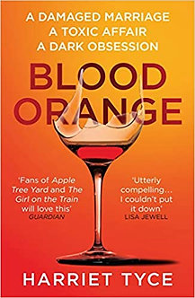 Blood Orange: The gripping, bestselling  book club thriller