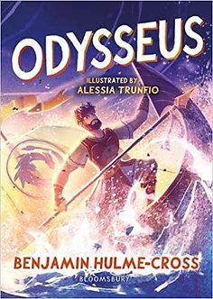Odysseus (High/Low)