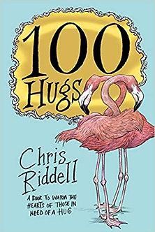 100 Hugs - Paperback