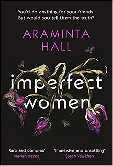 Imperfect Women: The blockbuster must-read novel of the year
