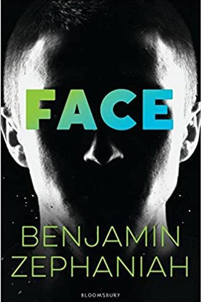 Face Paperback