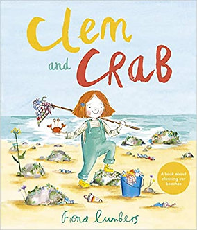 Clem and Crab Paperback