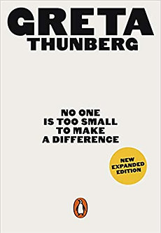 No One Is Too Small to Make a Difference (Expanded Edition) Paperback