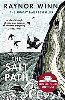 The Salt Path: The Sunday Times bestseller