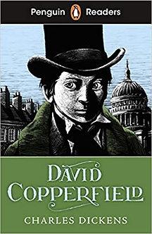 Penguin Readers Level 5: David Copperfield (ELT Graded Reader)
