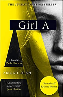 Girl A Paperback