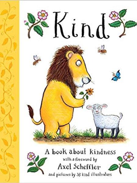 Kind (Hardcover)