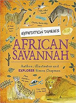 African Savannah (Expedition Diaries, Band 6)