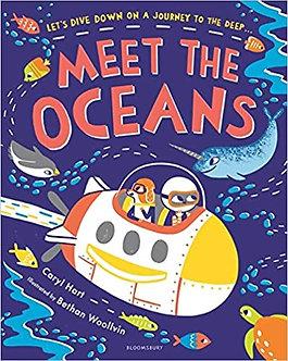 Meet the Oceans