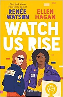 Watch Us Rise Paperback