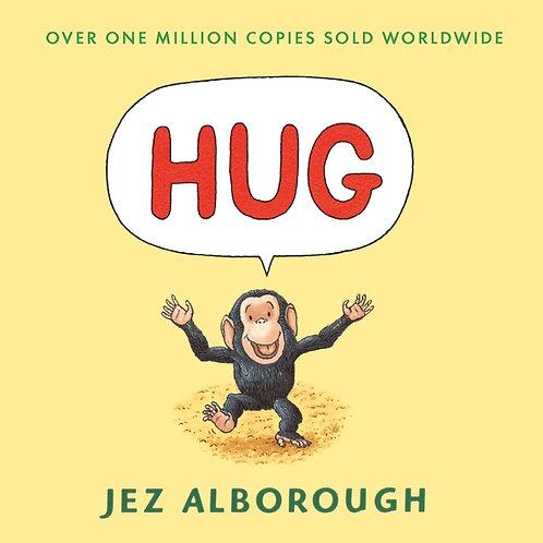 Hug  Board Book