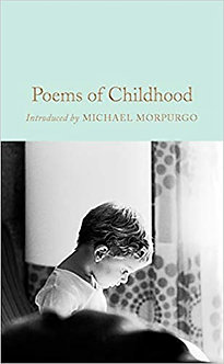 Poems of Childhood (Macmillan Collector's Library, Band 211) Hardcover