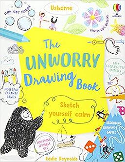 Unworry Drawing Book