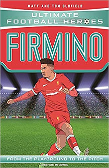 Firmino (Ultimate Football Heroes)