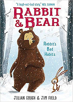 Rabbit & Bear - Rabbit's Bad Habits
