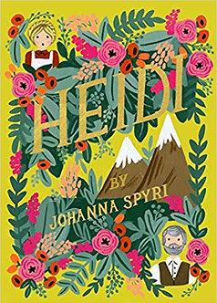 Heidi (Puffin in Bloom Edition)