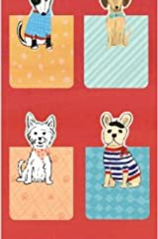 Best in Show Bookmarks