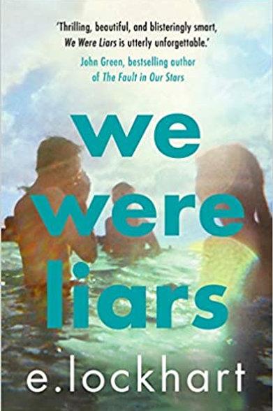 We Were Liars Paperback