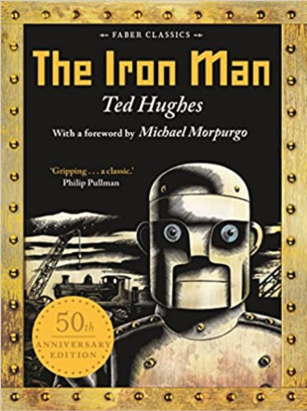 Hughes, T: Iron Man