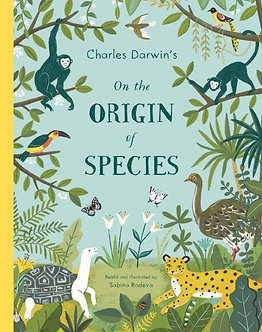 On the Origin of Species