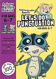 Let's do Punctuation 6-7