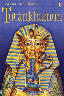Tutankhamun (Young Reading Series 3)