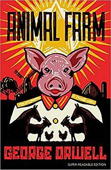 Animal Farm: Barrington Stoke Edition (Dyslexia-friendly Classics)